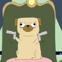 Pug Lord - Animation Domination