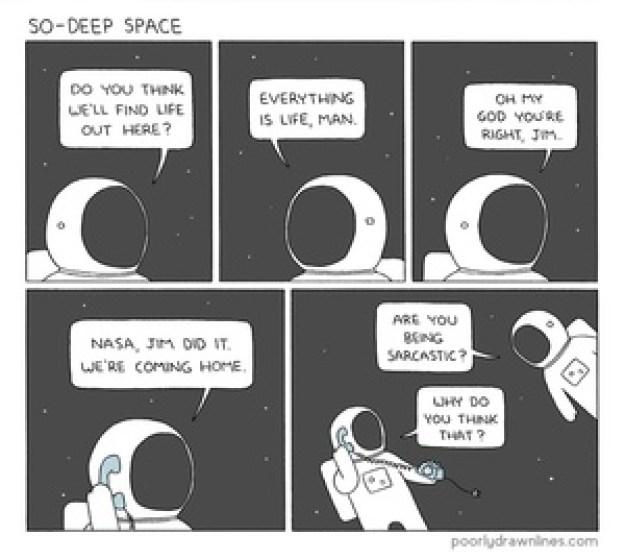 so-deep-space