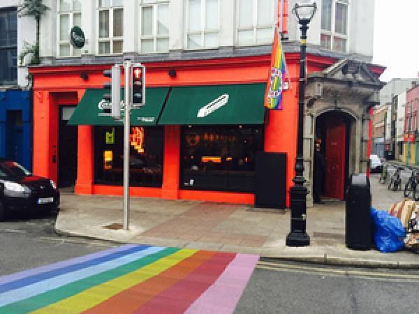 Rainbow Walk 3