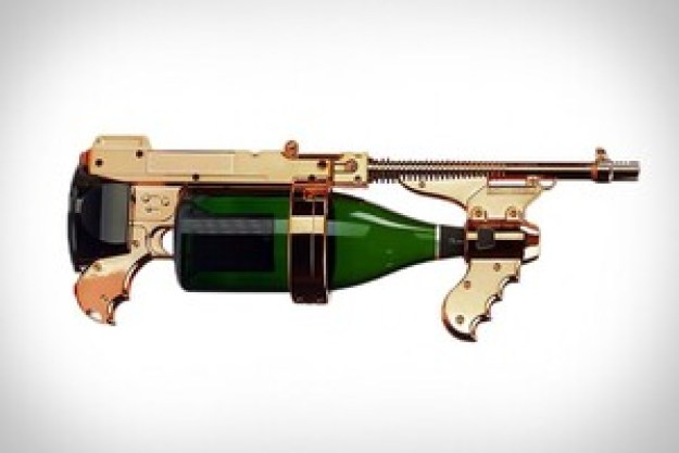 The-Champagne-Gun