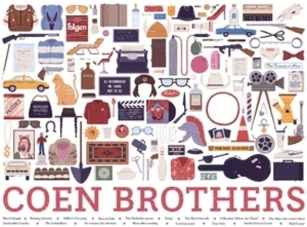 small_filmmaker-themed_illustrations2_-_the_coen_bros