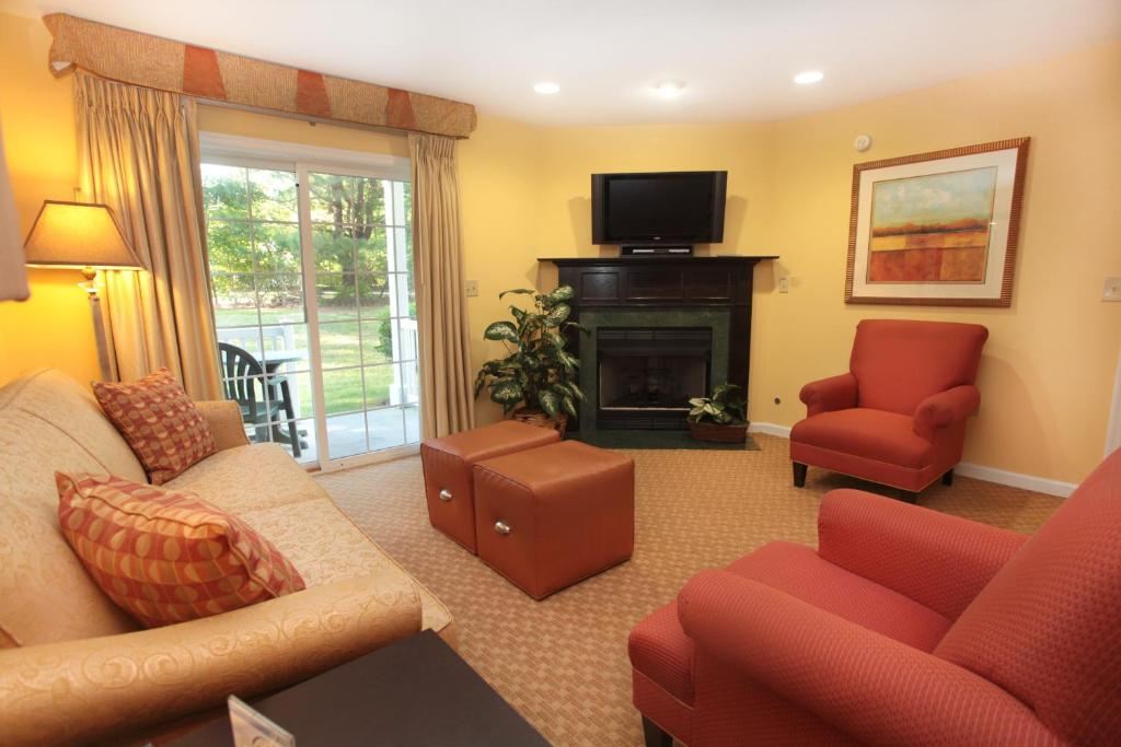 Vacation Village At Williamsburg Va Booking Com