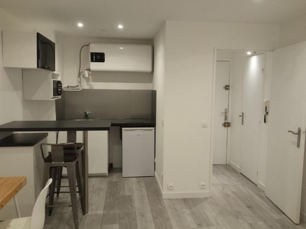 apartment studio arceaux peyrou