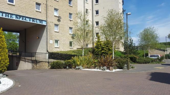 Edinburgh City Luxury Apartment
