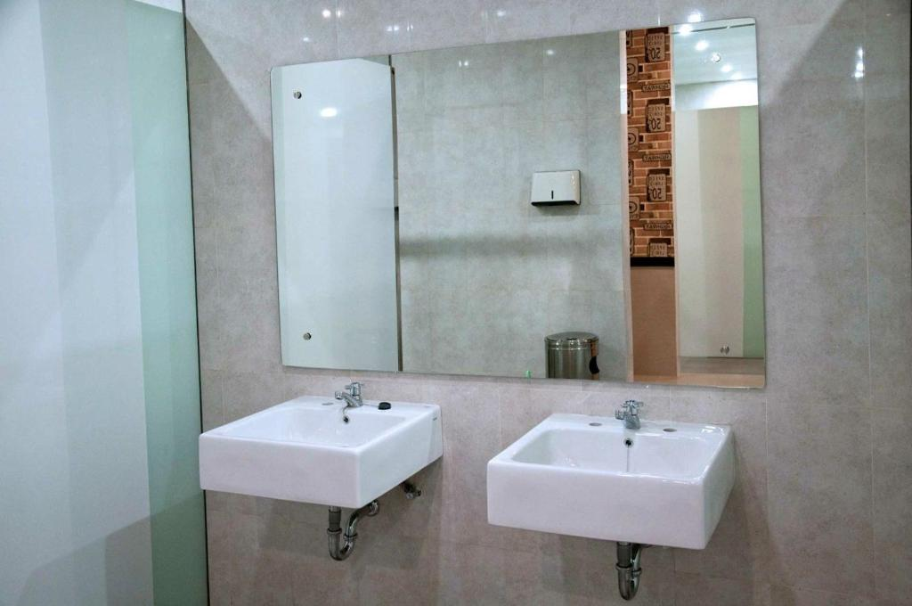 Fixon Capsule Hotel Purwokerto Updated 2020 Prices