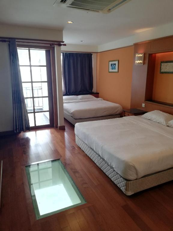 Hotel Wonderland Batu : hotel, wonderland, Wonderland, Private, Chalet, Dickson,, Dickson, Updated, Prices