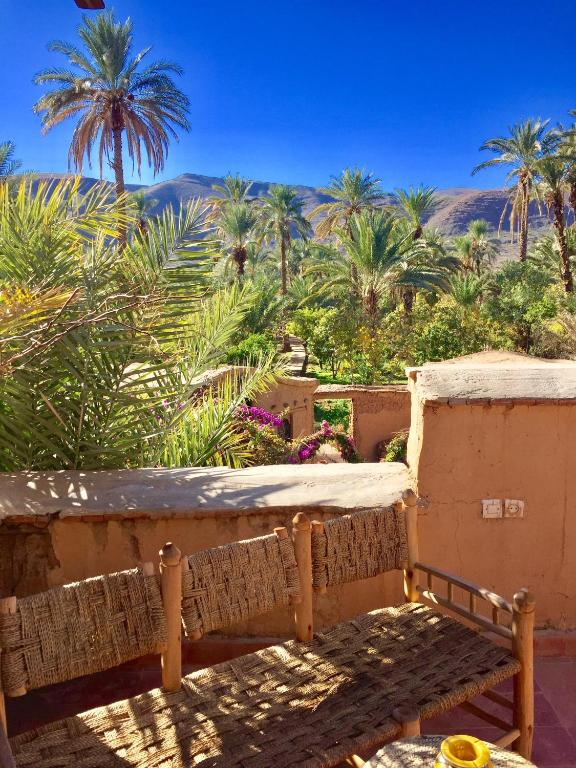 Ne A Bab El Oued : Ecolodge, Maroc, Oasis,, Updated, Prices