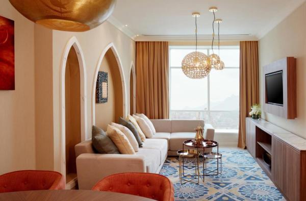 Shaza Hotel Mecca