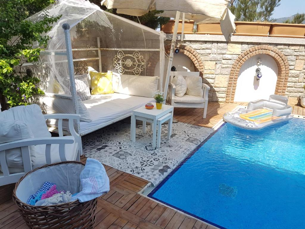 Yova Bodrum Your Villa In Bodrum Bodrum City Turkey Booking Com