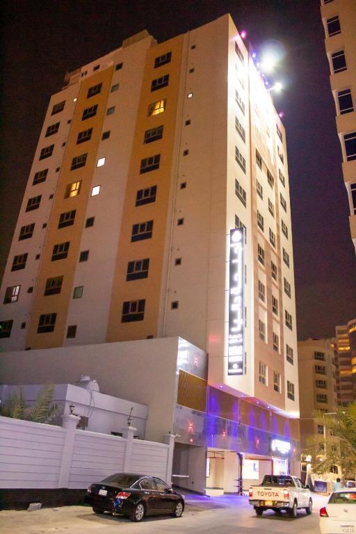 Dalia Suites Luxury Apartments Juffair