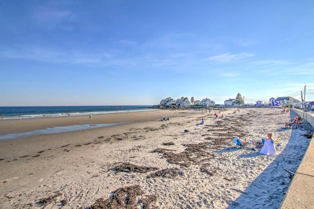 Charming Kennebunk Guest House Near Beach W Ac Me Booking Com