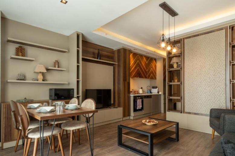 Gül Proje Express Residence، إسطنبول – أحدث أسعار 2021