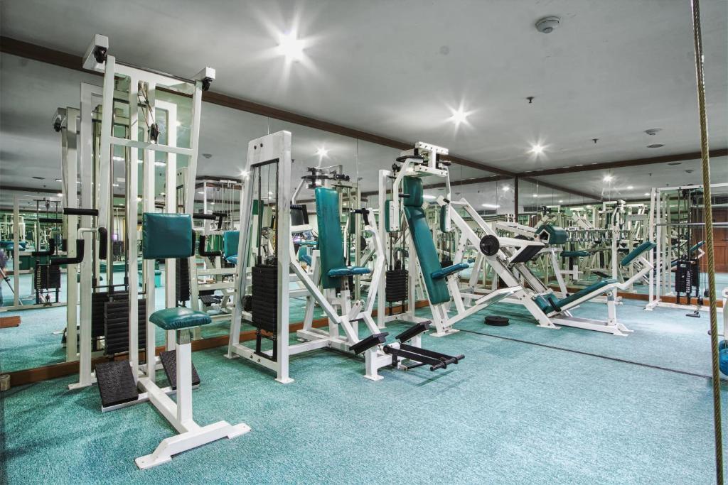 Hotel Sahid Jaya Solo Solo Harga 2020 Terbaru