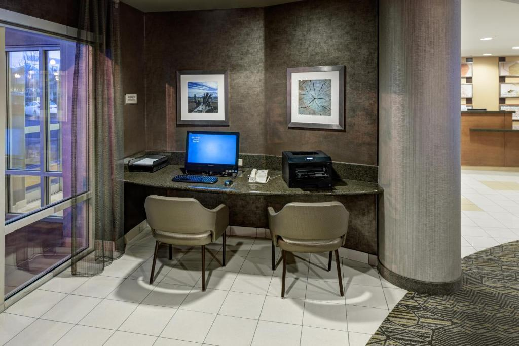 springhill suites by marriott portland