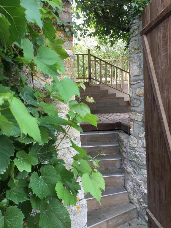 Mon Petit Coin De Paradis : petit, paradis, Country, House, Petit, Paradis,, Liancourt-Saint-Pierre,, France, Booking.com