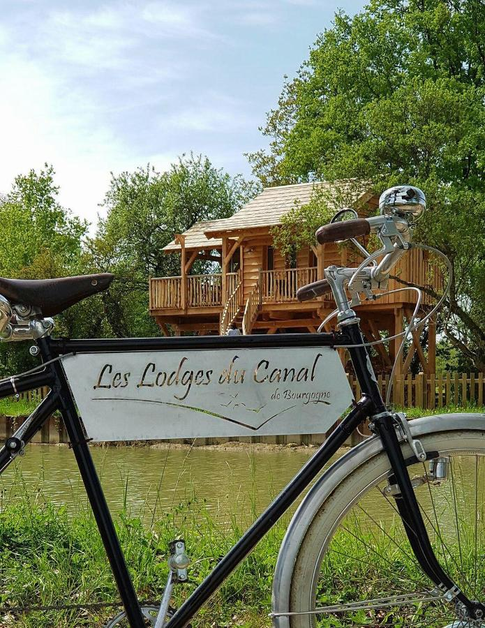 Canal De Bourgogne à Vélo : canal, bourgogne, vélo, Lodges, Canal, Bourgogne,, Chassey, Updated, Prices