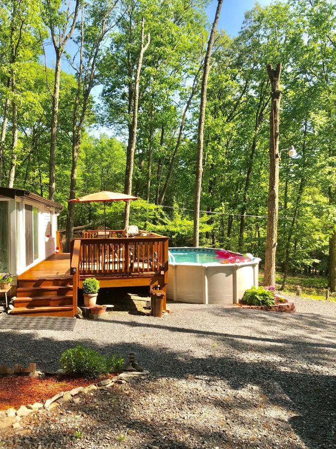 Poconos House Rentals With Pool : poconos, house, rentals, Pocono, Cabin,, PRIVATE, Shawnee/Camelback,, Stroudsburg, Updated, Prices