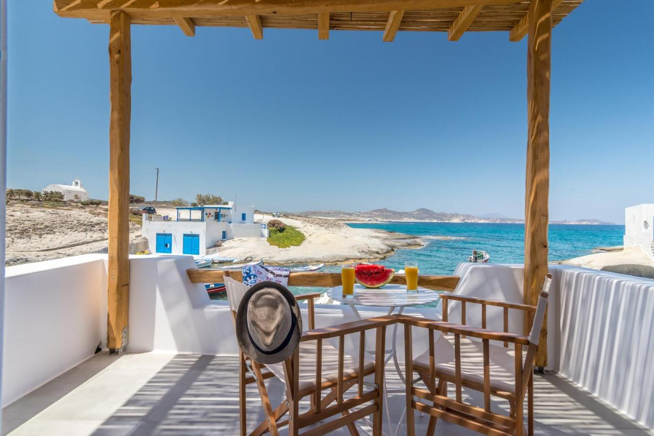 Vacation Home Manolis And Filio Home By The Sea Pachaina Greece Booking Com