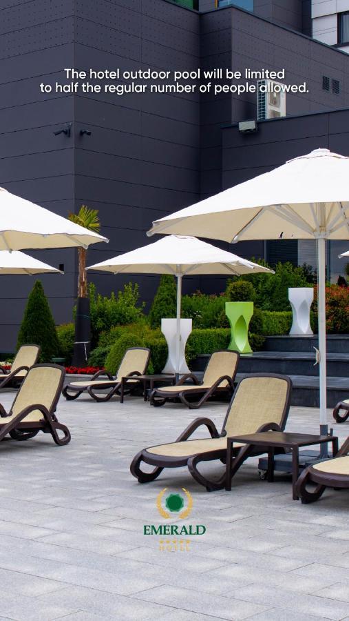 emerald hotel prishtine updated 2021