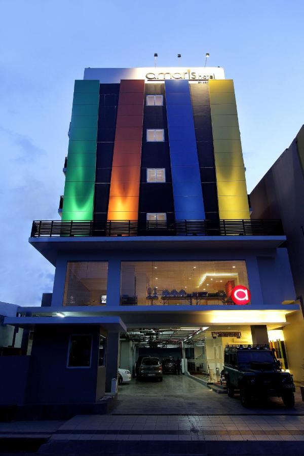 Xxi Mall Panakkukang Makassar : panakkukang, makassar, Amaris, Hotel, Panakkukang,, Makassar, Updated, Prices