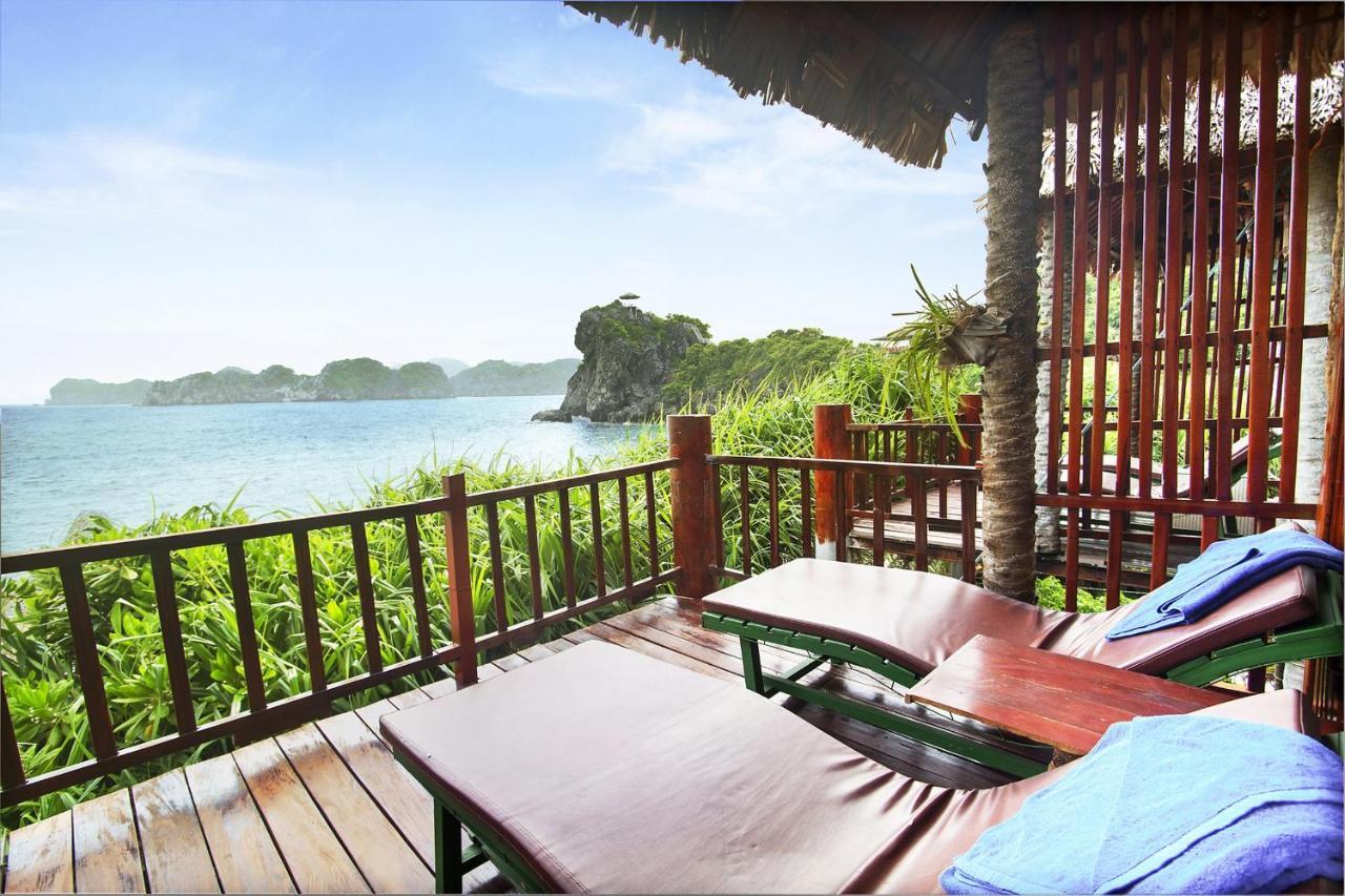 Monkey Island Resort Cat Ba Vietnam Booking Com