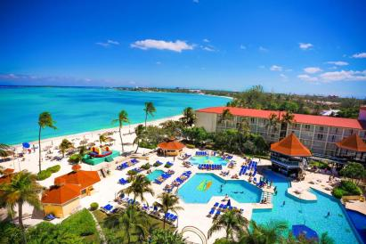 Breezes Resort & Spa, Nassau, Bahamas - Booking.com
