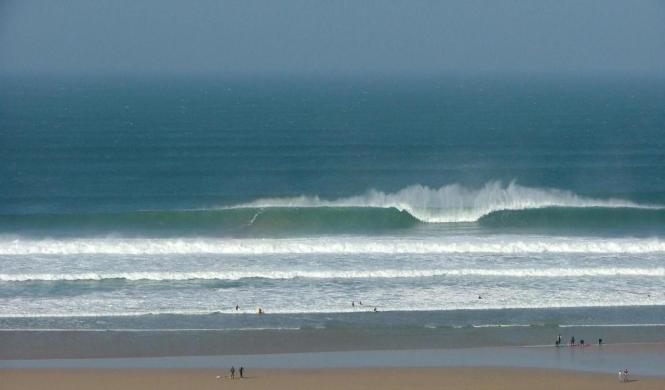 Waves Apartments Newquay Uk Booking