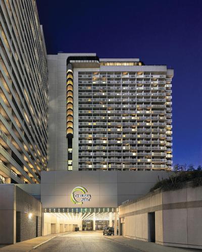 Chelsea Hotel Toronto Canada Booking Com