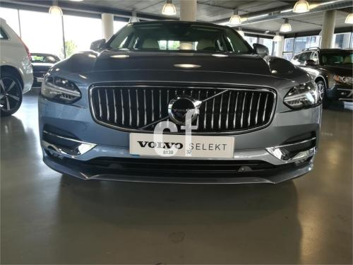 small resolution of volvo s90