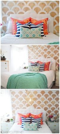 Stunning Accent Wall Ideas to Steal! - landeelu.com