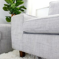 Interchangeable Sofa Sitting On Reading Ikea Legs Hack Replacing