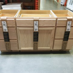 How To Build Your Own Kitchen Island Cabinets Unfinished Prescott View Home Reno Diy Classy Clutter