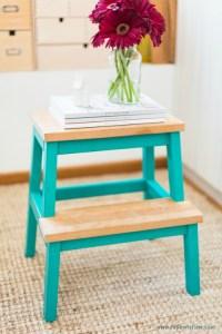 Ikea Hacks: BEKVAM Step Stool - Clean and Scentsible