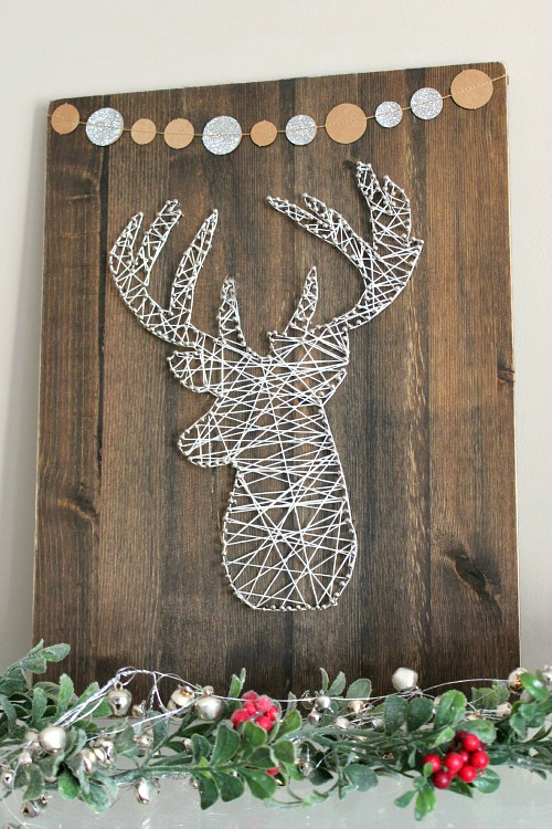 Diy Crafts Middot Wonderful Yarn Ball Ornaments For Christmas