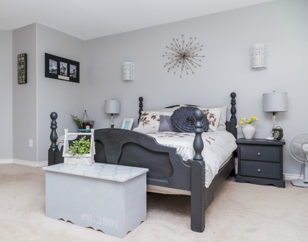 Bedroom Spring Cleaning Checklist  Clean and Scentsible