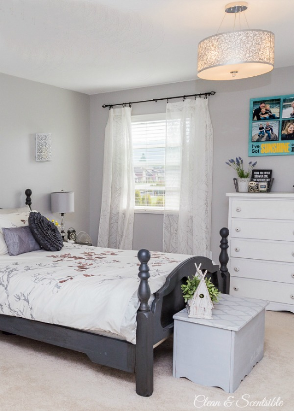 Master Bedroom Organization HOD  Clean and Scentsible