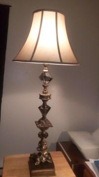 Vintage Italian Lamp | Collectors Weekly