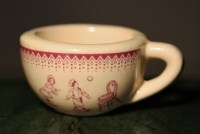 Soup Bowl or Coffee Cup for a Doll? | Collectors Weekly