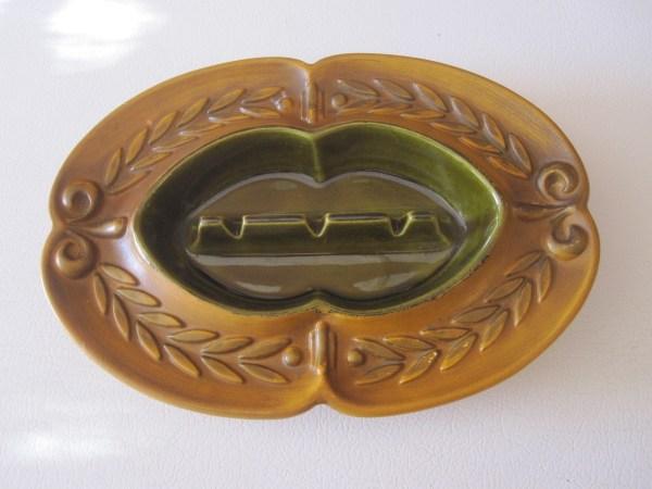 Haeger Ceramic Ashtray Collectors Weekly