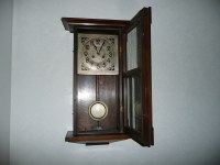 Old Vintage Wall Clocks
