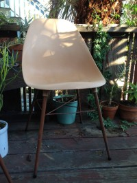 Mid-Century Molded Plastic Chairs | Collectors Weekly