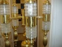 strange floor lamp | Collectors Weekly
