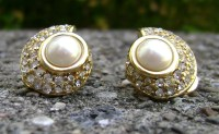 Vintage Monet Earrings | Collectors Weekly