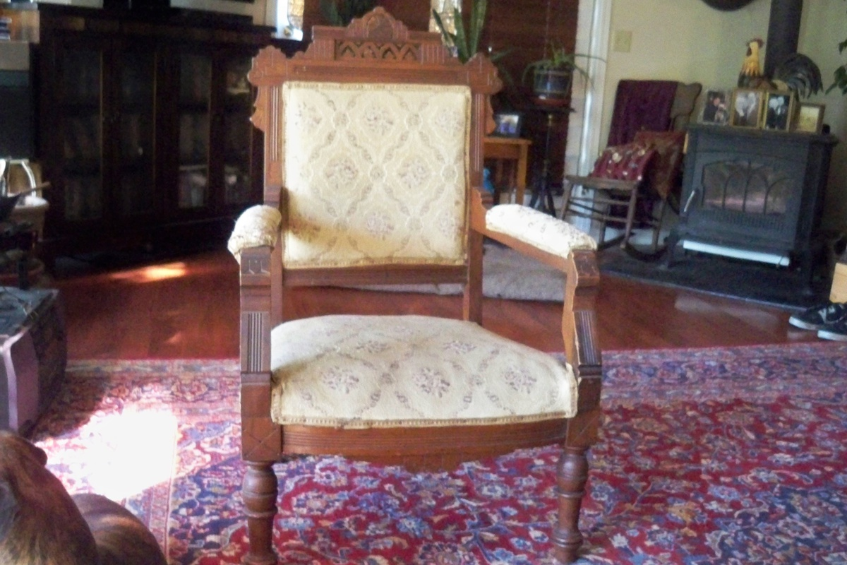 eastlake victorian parlor chairs consumer reports office chair collectors weekly
