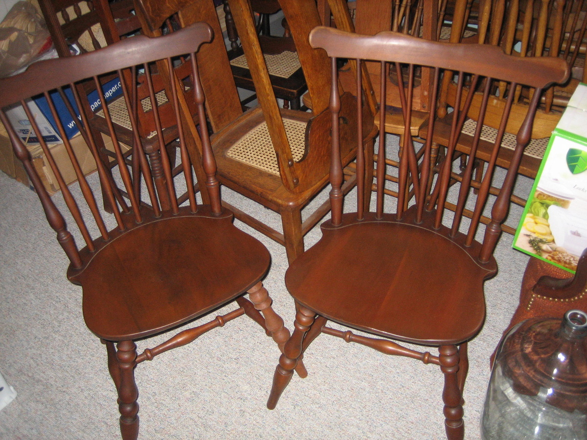 heywood wakefield chairs rocking chair template collectors weekly