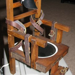Fishing Chair Small Due North Chairs Old Sparky Electric Beverage Warmer | Collectors Weekly