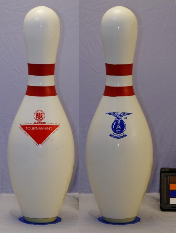 AMF Bowling Pins