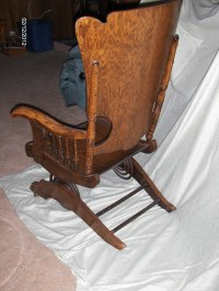 My Grandmother's Rocking Chair | Collectors Weekly