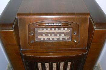1946 Philco radiophonograph model 461209  Collectors Weekly
