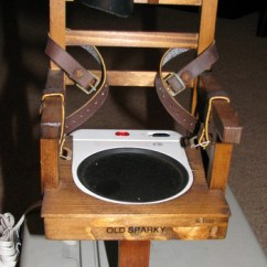Fishing Chair Small Chairs With Storage Old Sparky Electric Beverage Warmer | Collectors Weekly